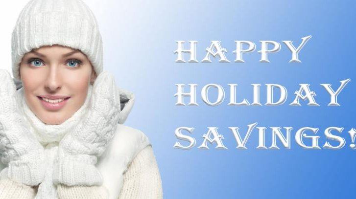 December 2016 Savings