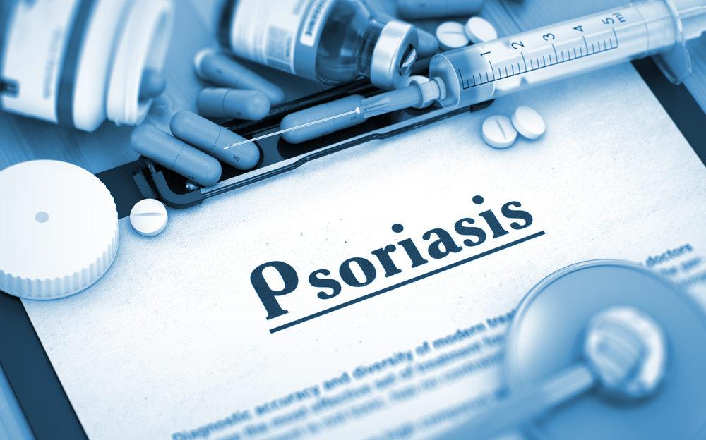 psoriasis maryland