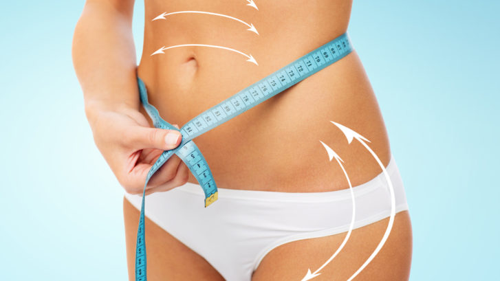 SmartLipo Fat Reduction