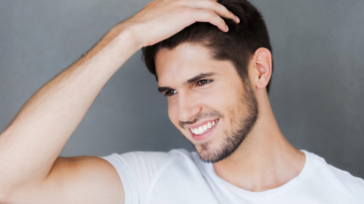 PRP for hair loss Maryland