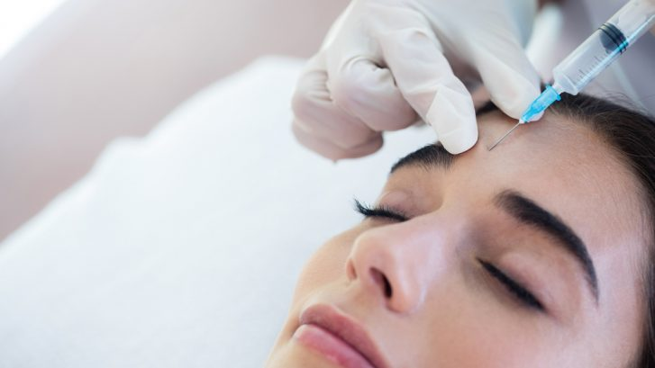 botox in maryland