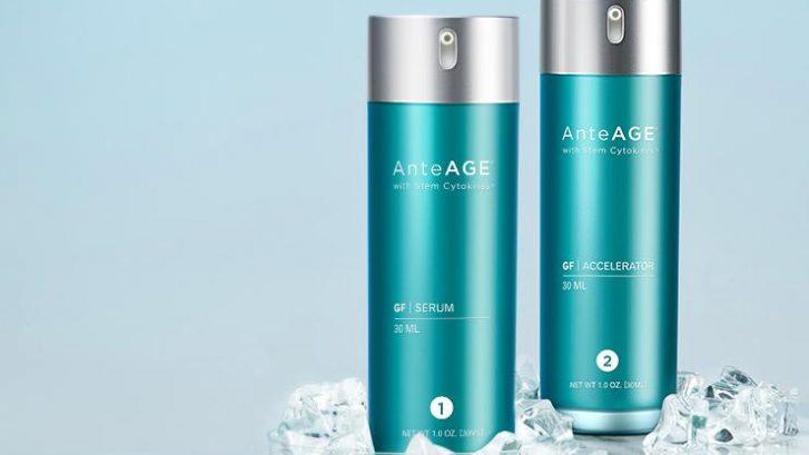 AnteAge Skincare Products Maryland