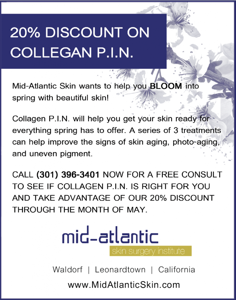 Collagen P.I.N. Maryland