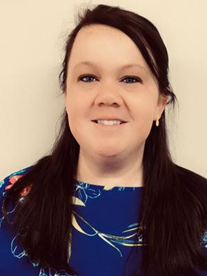 Sarah Herdeman, Nurse Practitioner