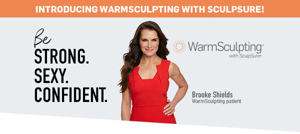 sculpsure and brooke shields