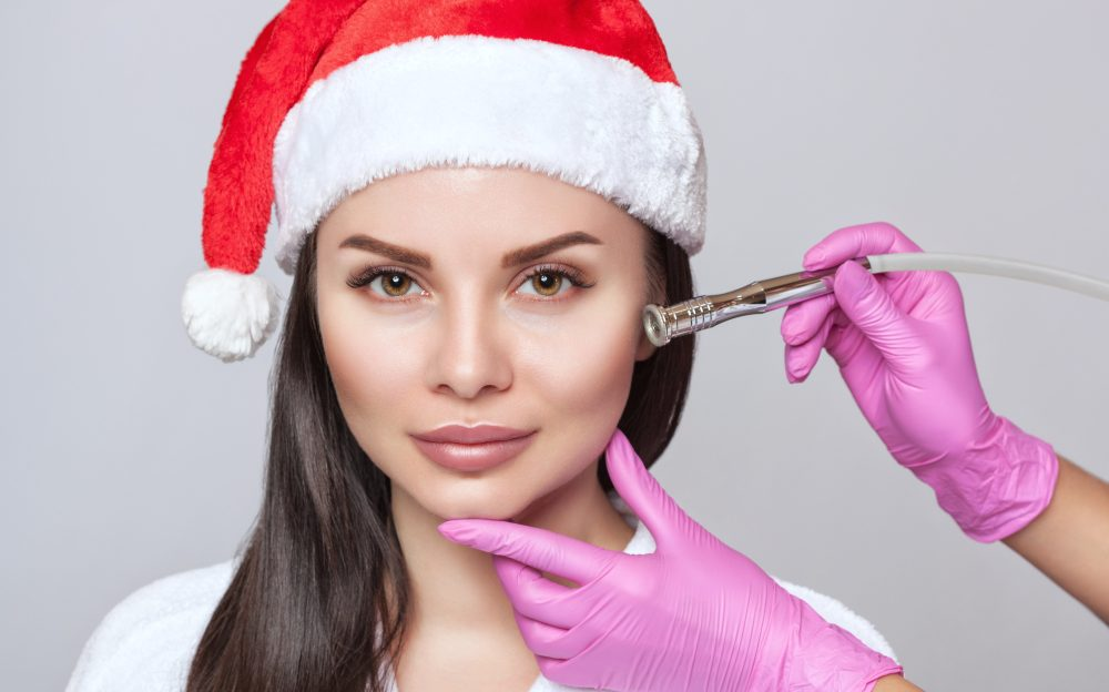 Holiday Season Cosmetic Trends