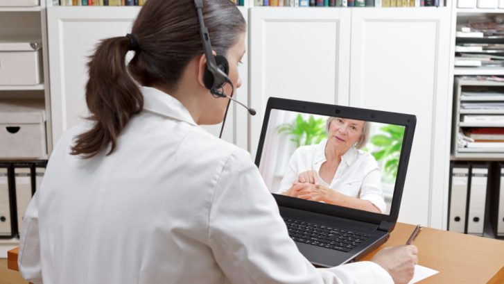 Why Should I Consider Telehealth Near Me?