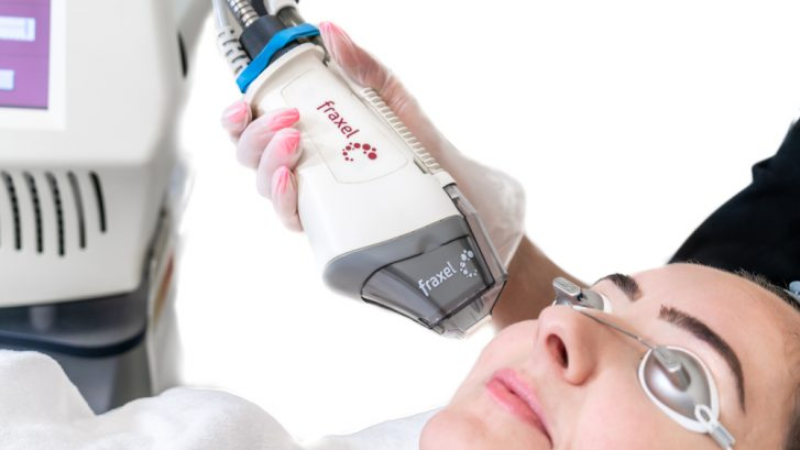 Fraxel: The Best Skin Tightening Near Me