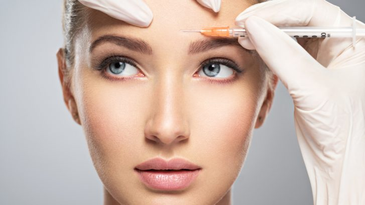 How Much Is Botox in California Maryland?