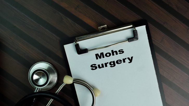 Mohs Surgery Cost In Maryland